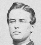 Sgt Hale, 5th New Hampshire Infantry
