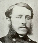 Col Hall, 7th Michigan Infantry