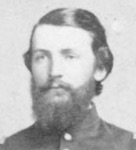 Capt Hallowell, 20th Massachusetts Infantry