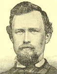 Sgt Haman, 118th Pennsylvania Infantry