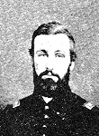 Sgt Hamrick, 27th Indiana Infantry