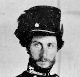 Capt Hanna, 6th Georgia Infantry