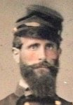 Col Harris, 2nd Georgia Infantry