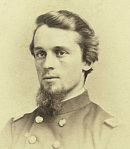 Col Hawley, 124th Pennsylvania Infantry