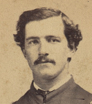 Sgt Hawley, 14th Connecticut Infantry