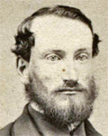 Pvt Hayden, 97th New York Infantry