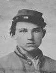 Pvt Hennon, 100th Pennsylvania Infantry
