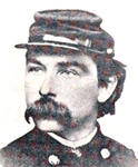 Capt Herrick, 87th Ohio Infantry