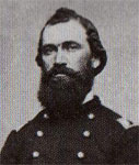 Col Higgins, 125th Pennsylvania Infantry