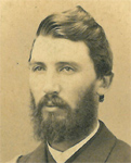 Maj Hildt, 30th Ohio Infantry