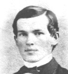 Sgt Hill, 8th Pennsylvania Reserves