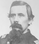 Lt Hincks, 19th Massachusetts Infantry