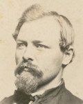 Lt Hinkley, 3rd Wisconsin Infantry