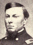 Lt Hitchcock, 132nd Pennsylvania Infantry