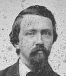 LCol Hobson, 5th Alabama Infantry