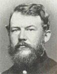 Lt Hodgman, 7th Michigan Infantry