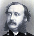 LCol Hudson, Army of the Potomac