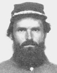Sgt Huiet, 7th South Carolina Infantry