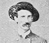 Lt Hulbert, 4th Georgia Infantry