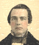 Col Jackson, 47th Alabama Infantry