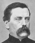 Maj Jardine, 9th New York Infantry