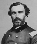 Maj Johnson, 49th New York Infantry