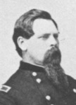 LCol Jones, 30th Ohio Infantry