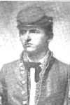 Capt Jones, 22nd Georgia Infantry