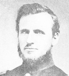 Capt Kelley, 8th Illinois Cavalry