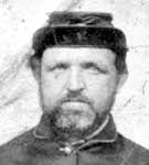 Pvt Kelly, 59th New York Infantry
