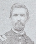 Capt Kendall, Ninth (IX) Army Corps