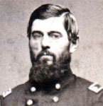 LCol Kerr, 4th Pennsylvania Cavalry