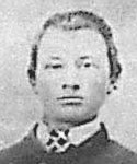 Pvt Kilgore, 27th Indiana Infantry