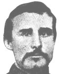Lt Kilgore, 155th Pennsylvania Infantry