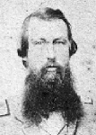 Capt Kimbrough, 6th Alabama Infantry