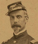 Capt King, 35th Massachusetts Infantry