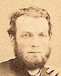 Lt Kistler, 48th Pennsylvania Infantry