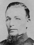 Lt Krieger, 7th Ohio Infantry