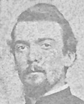 Capt Layton, 11th United States Infantry, First Battalion