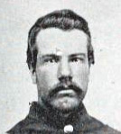 Lt Lee, 27th Indiana Infantry