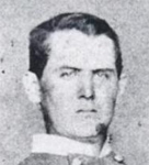 Lt Lemon, 18th Georgia Infantry