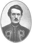 Pvt Leonard, 155th Pennsylvania Infantry