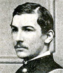 Lt Lewis, 118th Pennsylvania Infantry