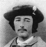 Sgt Ligon, 3rd South Carolina Infantry Battalion