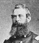 LCol Litzenberg, 124th Pennsylvania Infantry