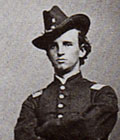 Lt Livermore, 5th New Hampshire Infantry