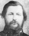 LCol Livingston, 1st South Carolina Volunteer Infantry