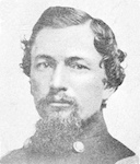 Capt Long, 5th New Hampshire Infantry