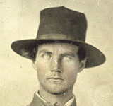 Sgt Lowe, 13th Mississippi Infantry