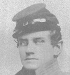 Pvt Lowell, 13th Massachusetts Infantry